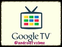 Android tv fully loaded with kodi/Xbmc addons