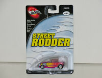 Hot Wheels Street Rodder Phaeton 1:64 Diecast