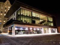 SUITE EXÉCUTIVE À LOUER : Centre d'Affaires - Le 1430 ST-MARTIN