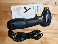 Mastercraft 3.2A Corded Right-Angle Drill, 3/8-in (barely used)