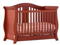 Like new crib