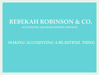 Accounting & Bookkepping