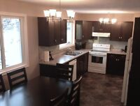 Quiet country living, minutes from city, in desirable Lorette