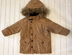 Baby Gap size 3 winter coat euc Oakville / Halton Region Toronto (GTA) image 1