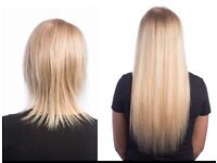 Hollywood Hair Extensions,Micro rings,Nano rings,pre bonded,hot fusion,tracks,Brazilian blowdry