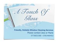 A Touch Of Glass- Window Cleaning Service Purbeck area
