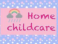 Full Time Child Care Available!!