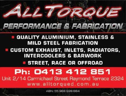 Welding & Fabrication Raymond Terrace Port Stephens Area Preview