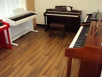 Digital Piano 88 Weighted Keys BRAND NEW warranty www.musicm.ca