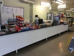Takeaway/Small convenience store Bundaberg Bundaberg Central Bundaberg City Preview