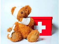First Aid at Work or Emergency First Aid Training