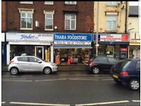 shop for sale (lease)£10.000.00 price reduced for quick sale