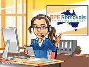 Furniture Storage Facility - From $16 Per Week. BPE Removals Gold Coast Region Preview