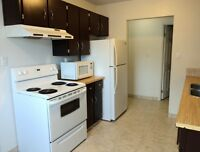 Unfurnished 1 Bedroom Suite -  Available March 1
