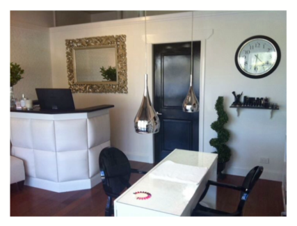Beauty Day Spa for Sale