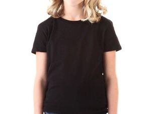 Looking for plain black tee-shirt