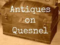 ANTIQUES ON QUESNEL, Sturgeon Falls, Opening May 16th!