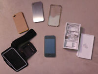 Like New iPhone 4 - 8GB for $75 + Accessories