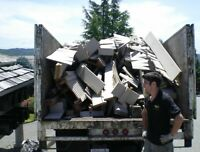 #CHEAPEST Junk Removal Services in Town!