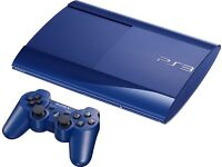 Super Slim Limited Edition PS3