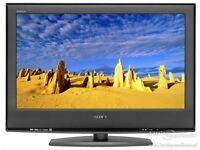 40 Sony full hd 1080p Digital Freeview LCD TV
