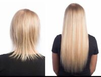INBOUND AND OUTBOUND HAIR EXTENSIONS