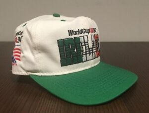 World Cup USA 94 Ireland SnapBack Hat