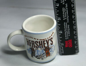 """Collectable """"There's a little bit of hersey's in all of us""""  mug Kingston Kingston Area image 5"""