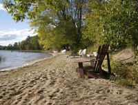 Lac Heney Beach Cottage For Sale