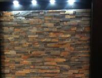 Ledgerstone 2 colors. Now only $4.99 SF