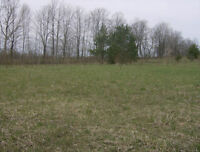 $34,500.00~~VACANT COUNTRY BUILDING  LOT.....