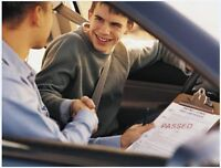 Driving school,driving instructor,driving lessons4165689309 $22