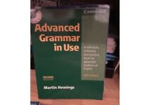 Advanced Grammar in Use (£0)