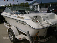 160 Sea Ray Bow Rider