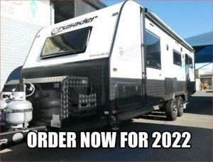 2021 Crusader Prince MY21 Caravan Unanderra Wollongong Area Preview