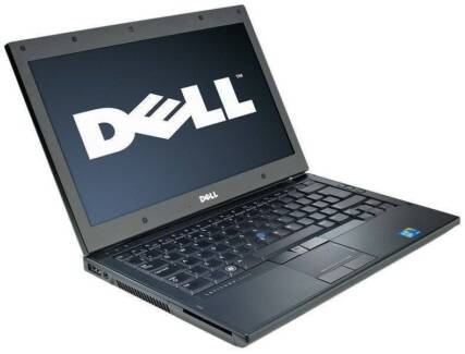 "Dell E4310 2.4GHz 4GB RAM coreI5 250GB HDD WIN 7 PRO 13.3"" laptop"