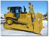 Licensed Heavy Equipment Technicians or Experienced Apprentices
