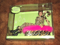 Barbie Lounge Kitty collection - Panther, Tiger and Leopard