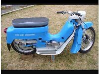 2 X JAWA 50 type 20