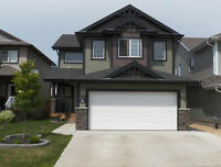 Immaculate 2 Storey Home!