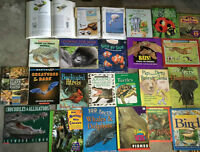 Kids Educational books- to keep learning this summer $20all-