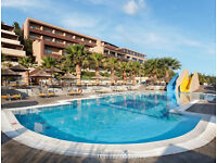 Summer in Crete? Pool Attendant required for 4* hotel 25km from Heraklion
