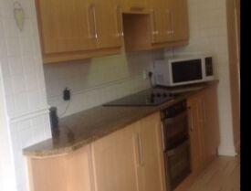 Granite Kitchen Worktops