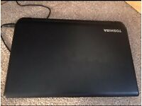 Toshiba Satellite C50D-B-120 AMD E1 4Gb RAM