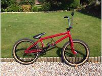 WeThePeople Reason 2013 BMX Bike