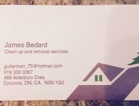 Bedard Bros Removal & Services