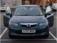 **HIGH SPECS Model** Mazda 6 TS2 HPi Clear **New Facelift**