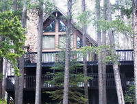 YEAR ROUND WATERFRONT, CYPRESS HILLS, SASKATCHEWAN