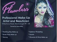 Makeup artist & hairstylist