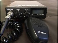 Midland 38 CB Radio. 80 Channel UK/EU